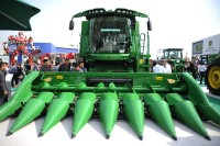 China Farm Equipment Industry