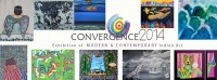 Convergence 2014 – An Exhibition of Modern and Contemporary Indian Art