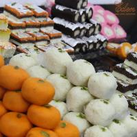Sweets shop in Mumbai