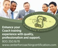 Business Coaching Certification