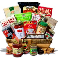 Germany Packaged Food Market