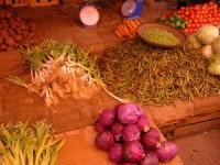 Tanzania Spice Market