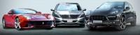 Europe Car Rental Market