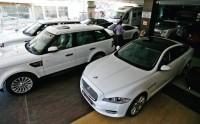India Used Car Market