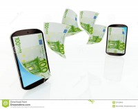 North America Mobile Money