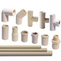 India PVC Pipes and Fittings Market