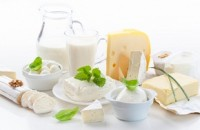 India Dairy Products Market