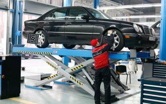 Car Servicing Market