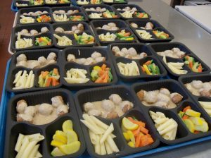 Prepared Meals Market in the US 2