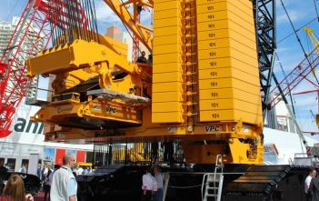 China Construction Machinery Industry