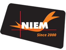 NIEM with their Delhi Institute adds one more feather in the Cap