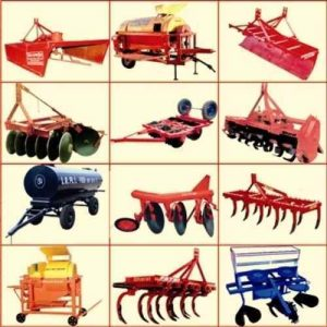 Thailand Farm Equipments Market