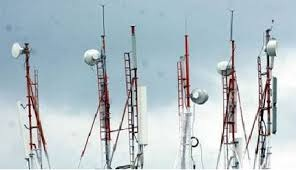 Indonesia communications market revenue