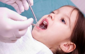 Number of Dentists India