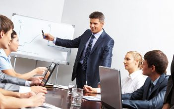 Major Players in Corporate Training Market