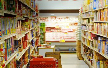 Global FMCG Market analysis,