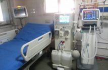 Indian Dialysis Equipment