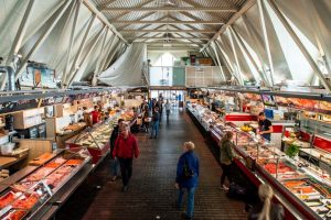 Fish & Seafood Market, Australia Sea Food market Size, Australia Fish and Sea Food market Outlook