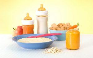 Baby Food Market