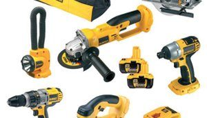 India Engine Driven Power Tools Market Size