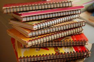India Notebook Market