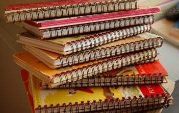 India Notebook Market