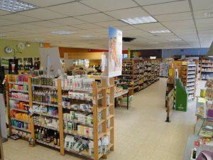 Retail Market in Belgium