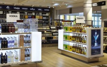 Poland alcoholic beverages market,