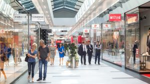 Poland online Retail Industry