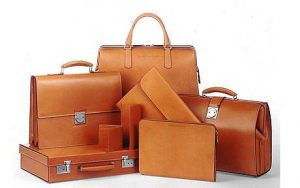 Global Luggage and Leather Goods Market Size