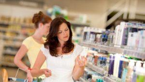 China Skin care market Size