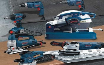 India Power Tools Bosch