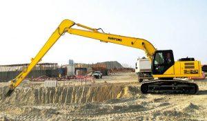 Philippines Excavator