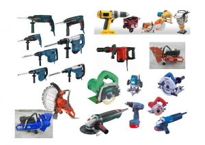 India Power Tools Trends