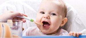 Baby Food Industry