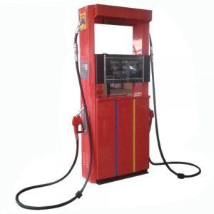 China Fuel Dispenser Market