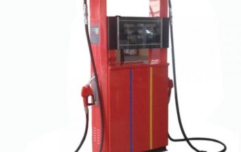 China Fuel Dispenser Market