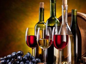 Japan's Alcoholic market