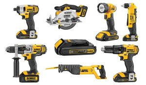 India Power Tools