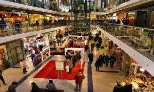 Thailand Retail Sector
