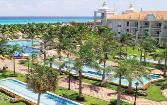 hotel mexico