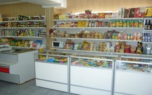 ukraine retail shop