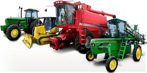 Agriculture Machinery Indonesia