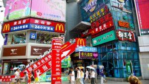 China's Retail Market