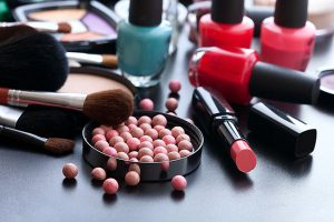 Cosmetics Market research