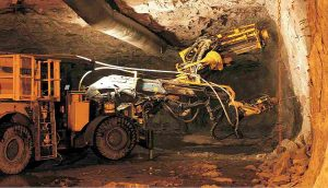 Metal and Mining Industry