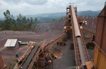 Iron Ore Industry