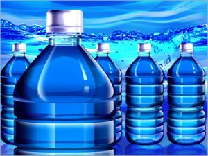 Packaged-Drinking-Water market size