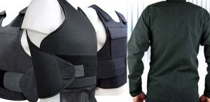 India Ballistic Protection Market, India Ballistic Vest Protection Market size