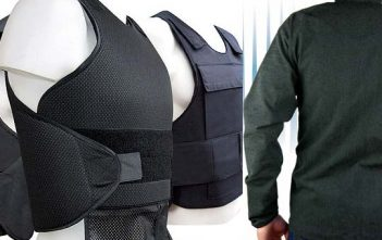 India Ballistic Protection Market, India Ballistic Vest Protection Market size